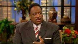 """JB"" James Brown - Legendary Sportscaster - His Life & Christian Faith!! - Part 2 of 2"