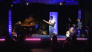 Broadcasting Today: Jazz Pianist and Broadcaster Julian Joseph (Series 3)