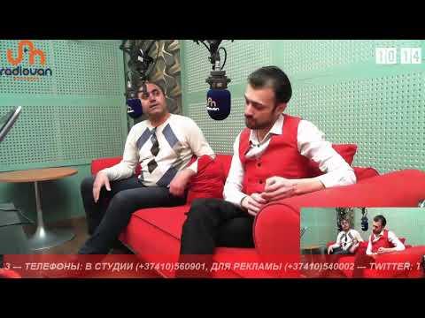 Премьера в колыбели армянского театра!