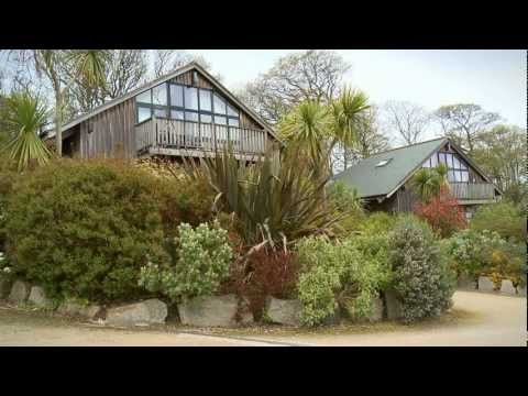 Tregenna Castle Hotel Cornwall , St Ives, Cornwall - Holiday Accommodation