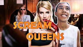 Vale a pena assistir Scream Queens