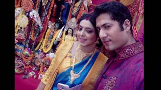 Stree // Zeebangla Serial Actor Vikramjit Chowdhury as Rishi Unseen Photos