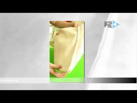 Manufacturer cotton bag in Vietnam 1