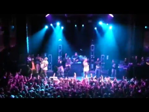 "Robbie Maxx ""That Shit Cray"" LIVE @ Webster Hall (1/11/14) (robbiemaxx.com)"