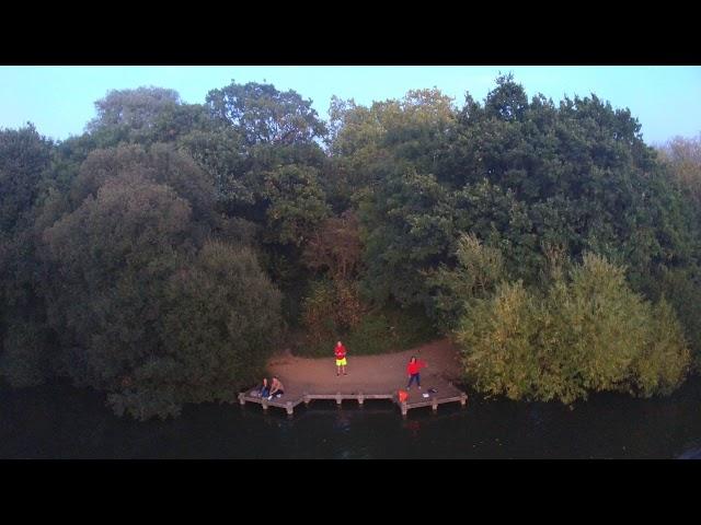 English Sunset 16 September 2018