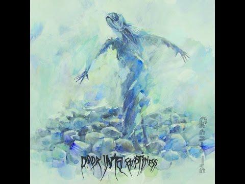Door Into Emptiness - Radio Ja (official full album video) avantgarde metal