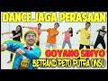 DANCE JAGA PERASAAN - BETRAND