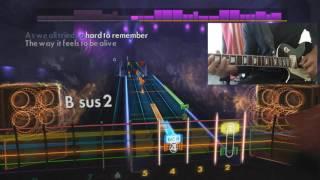 Maroon 5 - Goodnight, Goodnight - Rocksmith 2014