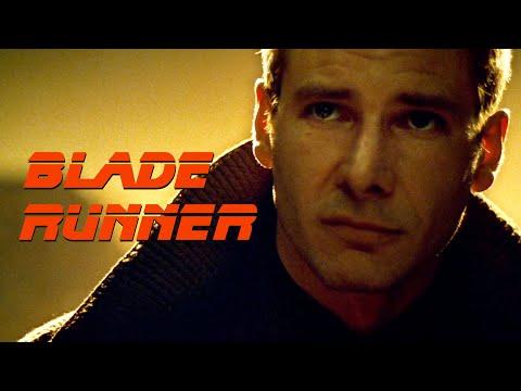 Blade Runner — Constructing a Future Noir