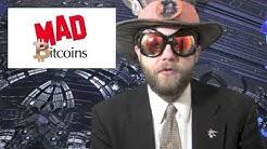 Bitcoin Foundation Responds - Mt. Gox Subpoenaed - Bitcoin Regulations - Second Market