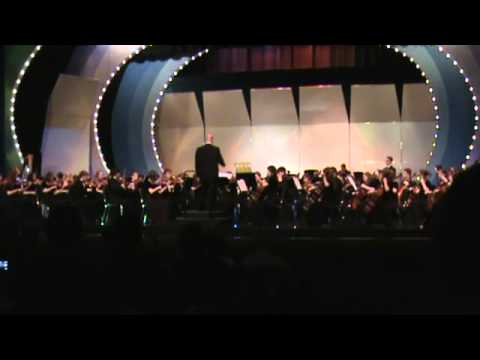 Lord of the Rings I - Floyd Central High School Orchestra