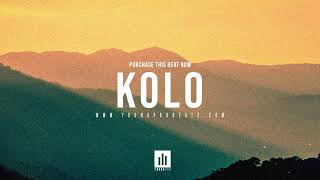 FREE - Kolo - Afro Pop Type Beat   Afrobeat Instrumental (Prod. YOUNG PRO)