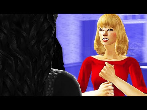 Taylor Swift Confronts Her Catfish