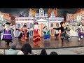 志摩スペイン村パルケエスパーニャ2019.2.16-PM公演-ドンキホーテのアー・ベー・セー…