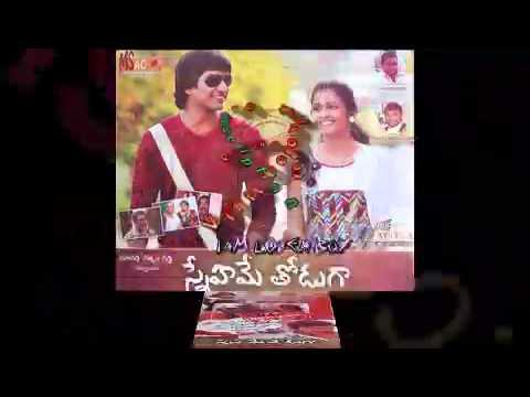 Snehame Thoduga (2013): Telugu MP3 All Songs Free Direct Download 128 Kbps & 320 Kbps