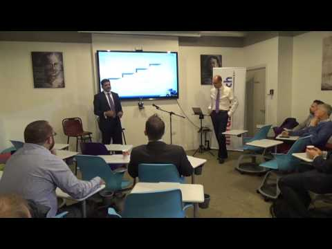 InfrasoftTech - The BIG Shift in Financial Services