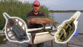РЫБАЛКА как рыбалка ФЛЭТ МЕТОД ФИДЕР против МЕТОДА Method fishing vs flat method feeder