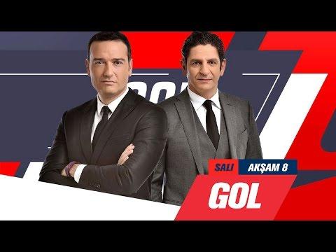Gol 18 Nisan 2017