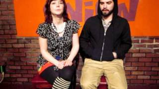 Comedian on Comedian with Jules Posner
