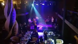 Србуи Саргсян в клубе Меццо