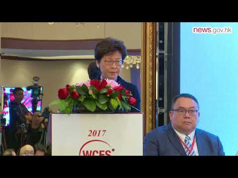 Gov't committed to open economy (13.11.2017)