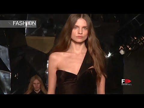 DIESEL BLACK GOLD Fall 2010/2011 - Fashion Channel