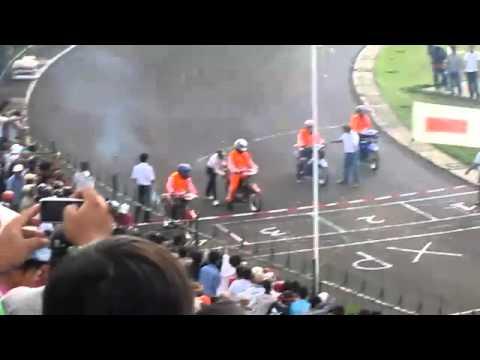 Đua Xipo 2010 Đồng Xoài 1 - www.sufc.vn