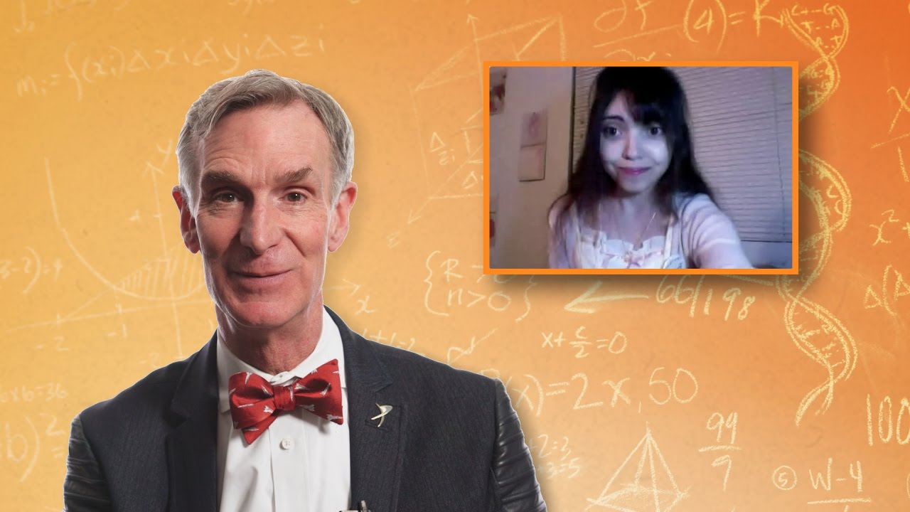 Bill Nye Explains The Scientific Method And His Greatest