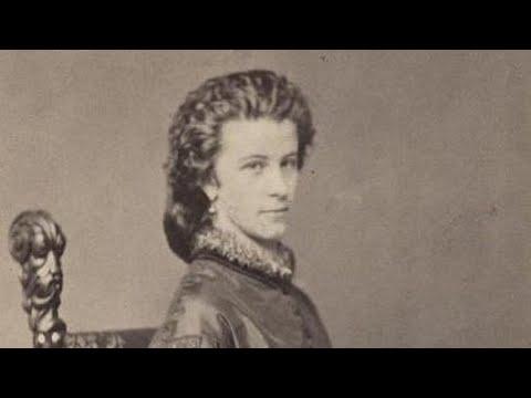 Mathilde, la hermana de la emperatriz Sisi