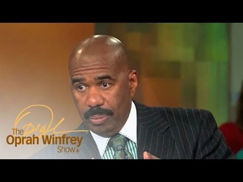 dating app on steve harvey