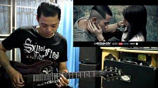 MILD  - SAYONARA (ซาโยนาระ) [Guitar Cover] By Wan