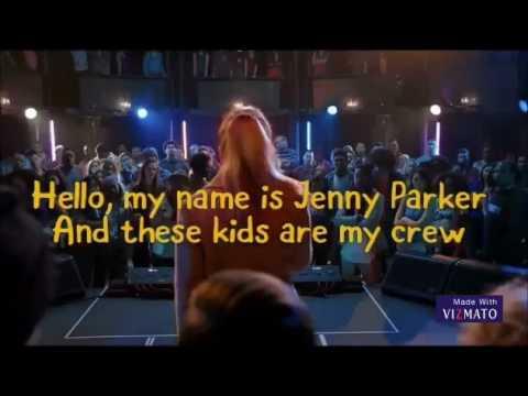 Adventure in babysitting rap video with lyrics