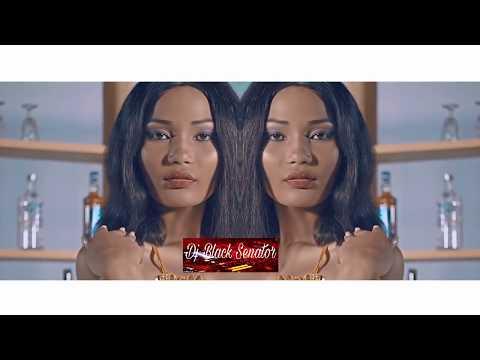 2018 new dj intro dj black senator Lome Togo music mix 2018