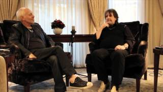 Humble Pie Q&A - Other Bands thumbnail