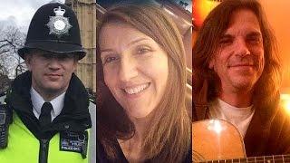 الضحايا الأربعة لهجوم لندن الإرهابي thumbnail