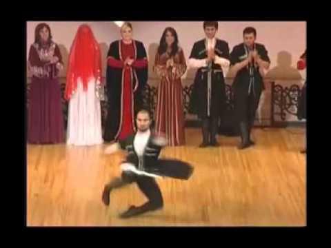 Lezgi Dance by Suvar Ensemble