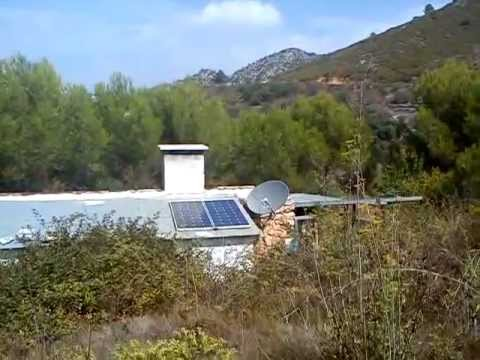 Living with Solar Power in Spain for 10 years
