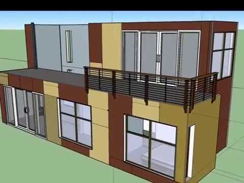 Shipping container home design software design your own - Shipping container home design software free ...