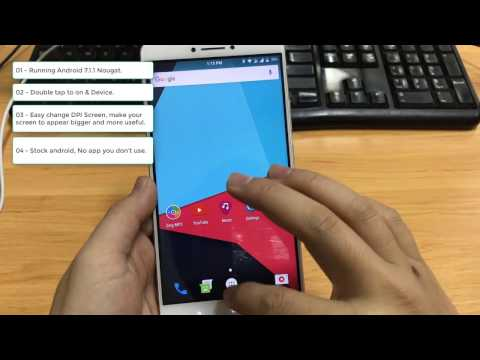 10 things make lineage OS better than Original rom on Xiaomi MIMAX | android nougat 7.1.1