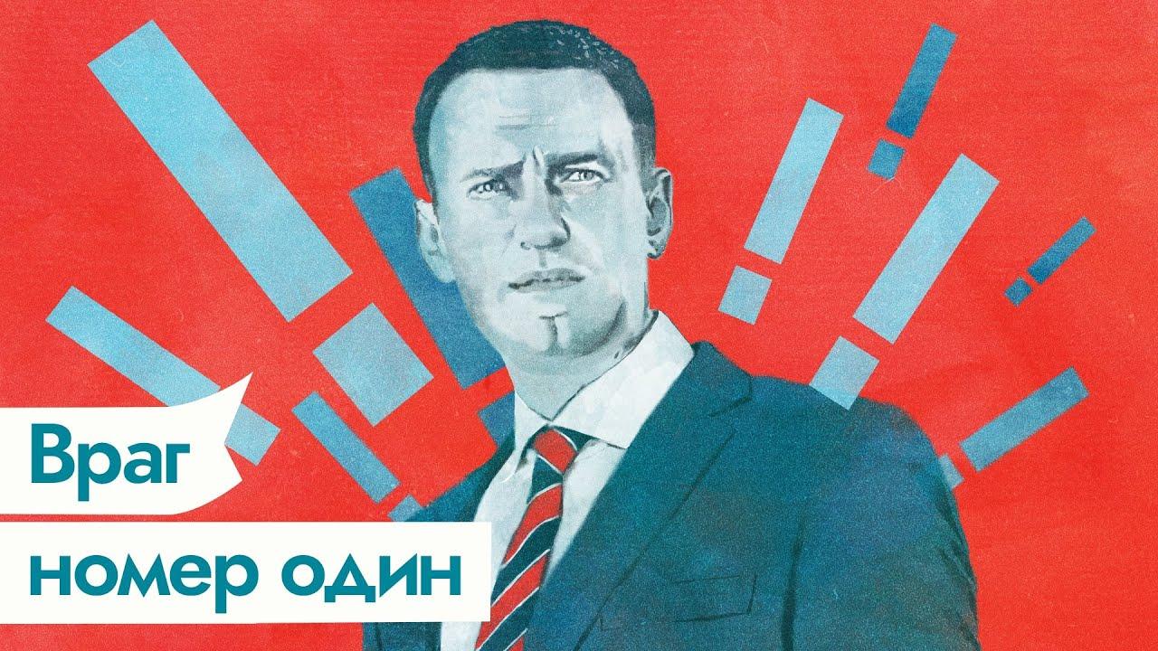 За что Путин посадил Навального и про Умное голосование / @Максим Кац 