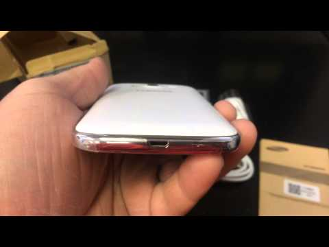 SAMSUNG GALAXY GRAND NEO I9060 DUAL SIM Unboxing Video - CELLPHONE in Stock at www.welectronics.com