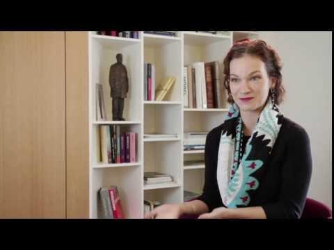 """In 27 Pieces: the Hilary Hahn Encores"" Album trailer"