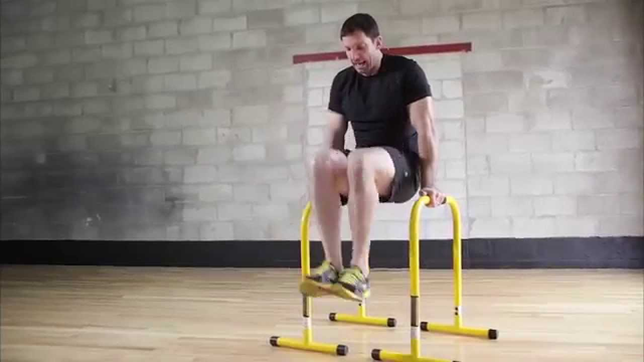How To Do Ab Exercises With The Lebert Equalizer U00ae