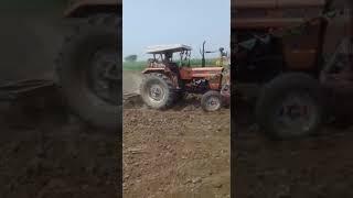 Pakistani ALGAZI tractor IN GUJRAT  (NEW MODEL)