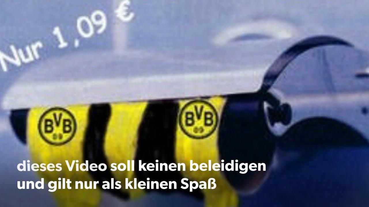 Lustige Borussia Dortmund 09 Witze