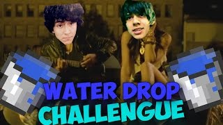 Caidas mortales! | Water Drop Challengue