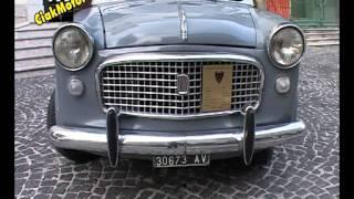 Fiat 1100 H
