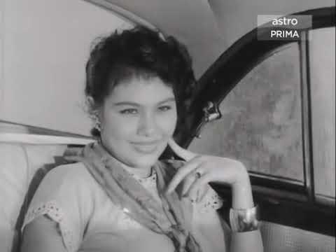 1960 - Antara dua darjat | P Ramlee | Filem Full Movie | English Sub