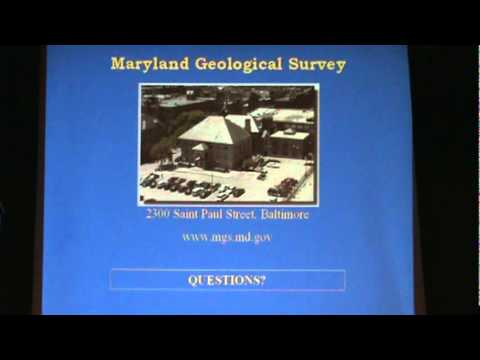 Geology of the Marcellus Shale (2 of 2)