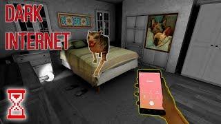Обновление! Добавлены кошки и дом стал светлее | The Dark Internet 1.1.1